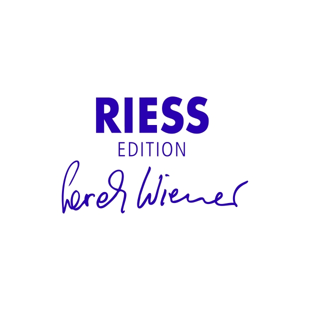 RIESS EDITION SARAH WIENER LOGO