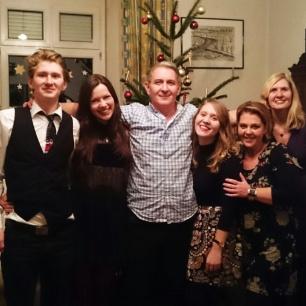 Die wundervollste Schwiegerfamilie!